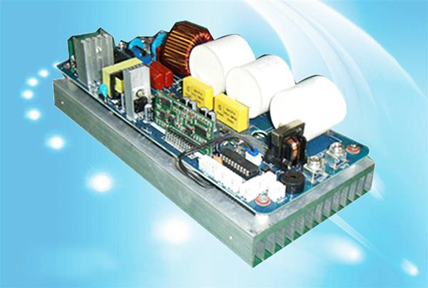 山东3.5千瓦电磁加热控制板