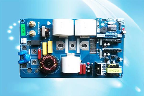 山东8千瓦电磁加热控制板