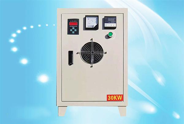 山东30KW电磁加热器
