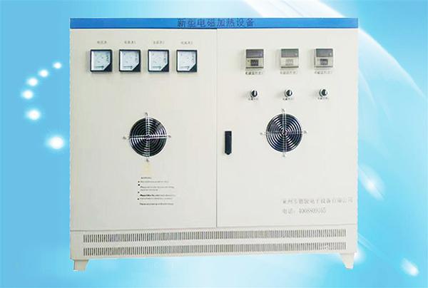 山东电磁加热器双组