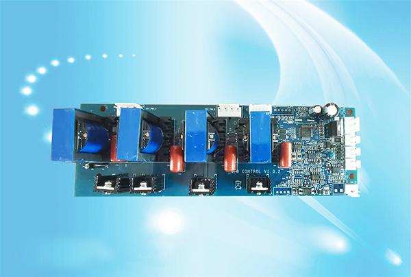 5千瓦数字控制板