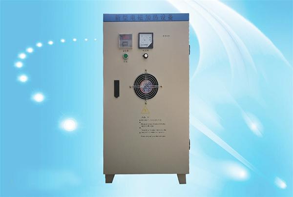 山东120kw电磁加热器